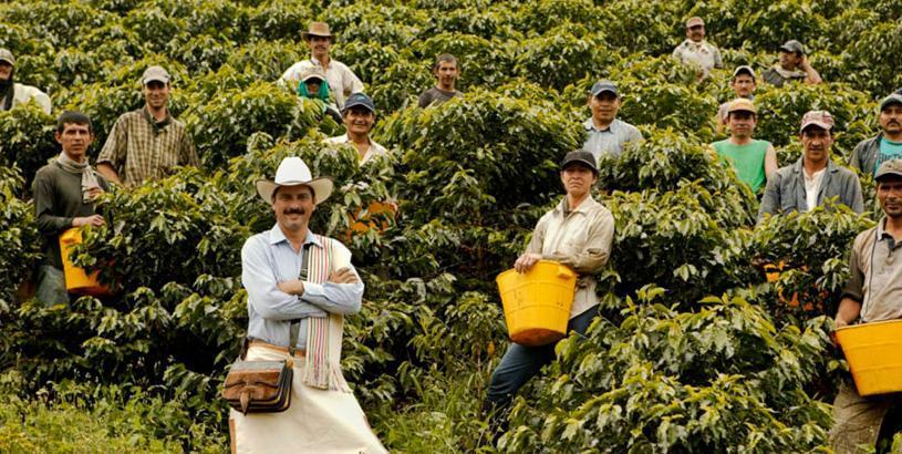 Juan Valdez Coffee Commercials