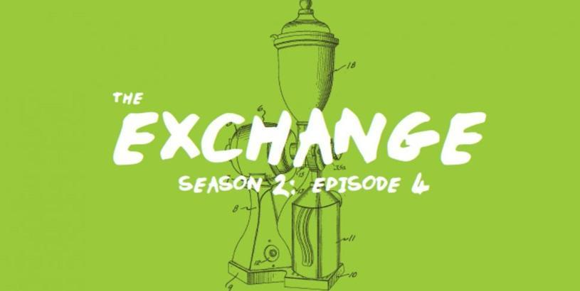 The Exchange: Episode 15 - The Coffee Roaster and Retailing Part 2