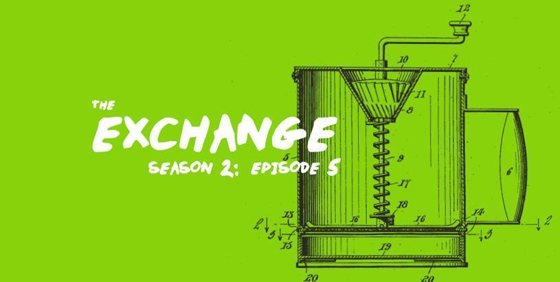The Exchange Podcast