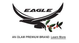 Brazil Mogiana Eagle