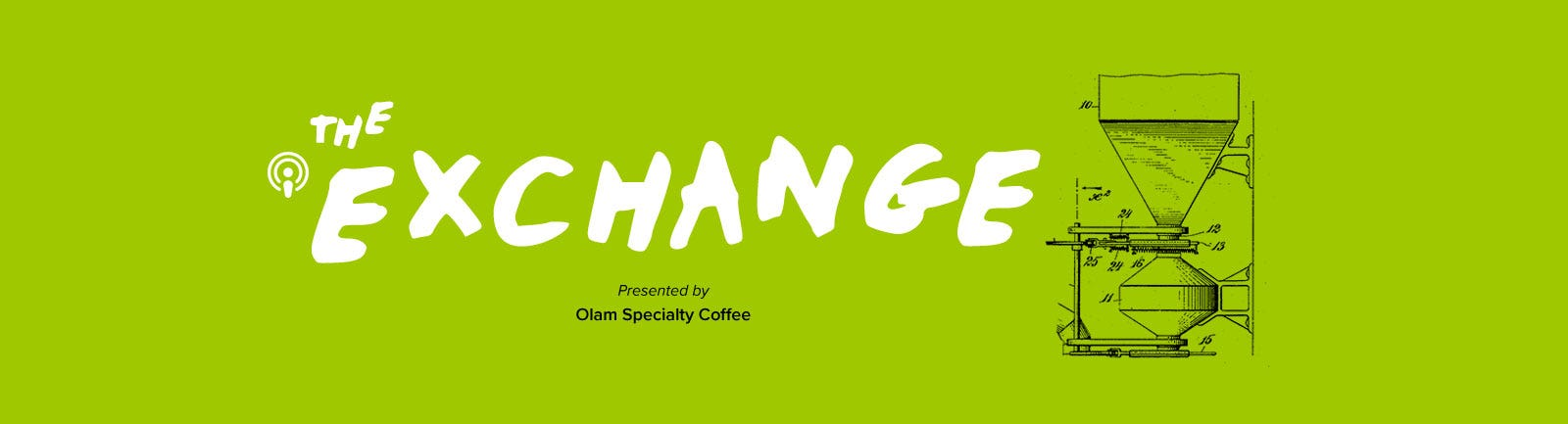 The Exchange by Olam Specialty Coffee